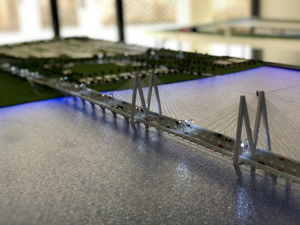 Köprü Maketi